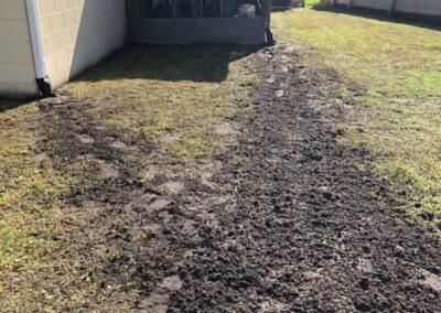 Full Drainage System